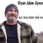 Bryan-Adam-Joyner_Beer-Tastes-Better-With-You