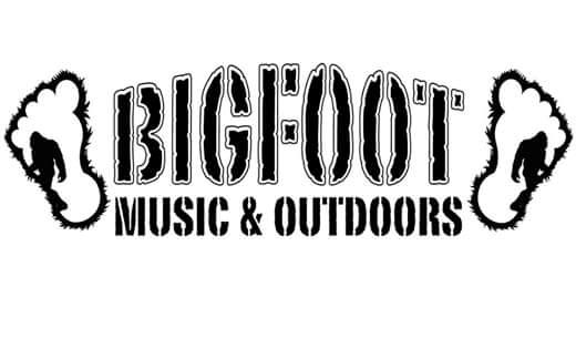 Bigfoot Music & Outdoors