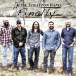 Finally_Jesse-Stratton-Band