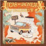 Lucas Jagneaux and the Roadshow